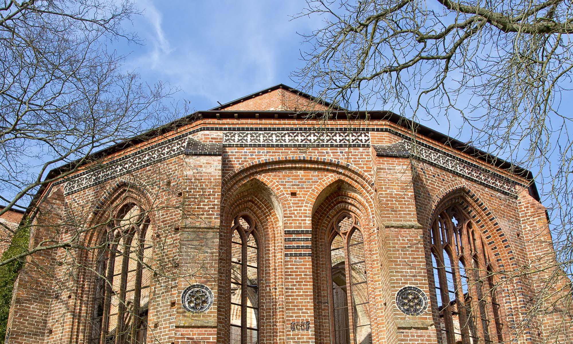 Dargun Kloster, Mecklenburg-Vorpommern